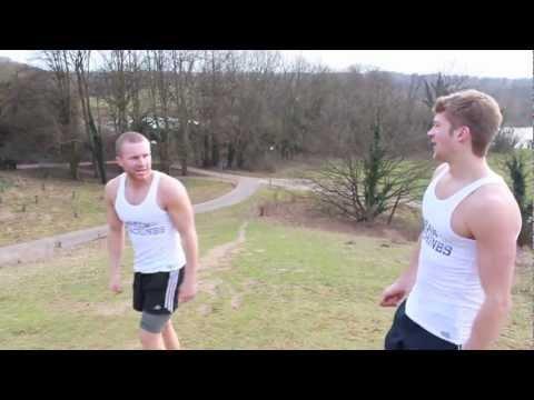 hill sprints pierde grăsime