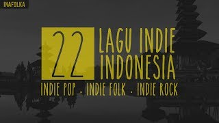 Baixar Indie Indonesia Pop Folk Compilation - inafolka #1