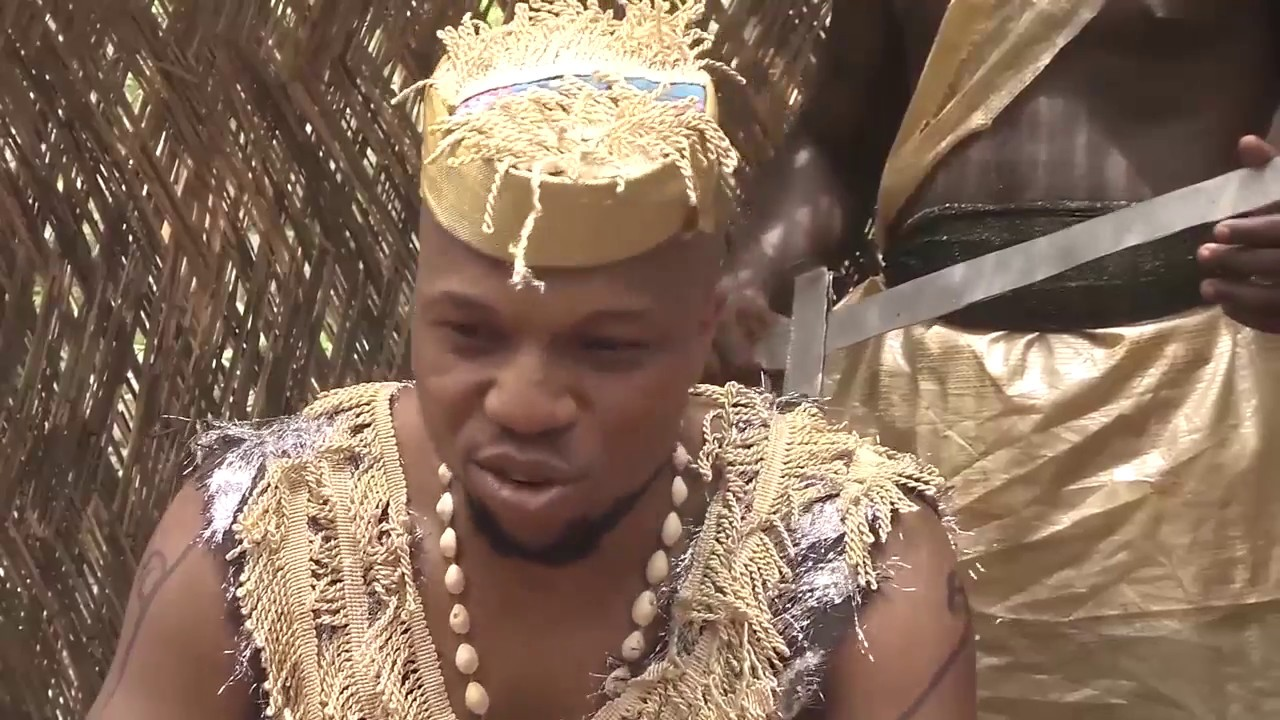Download EGG OF LIFE SEASON 1 - NEW NIGERIAN NOLLYWOOD EPIC MOVIE