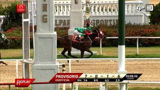 Vidéo de la course PMU PREMIO IROKO