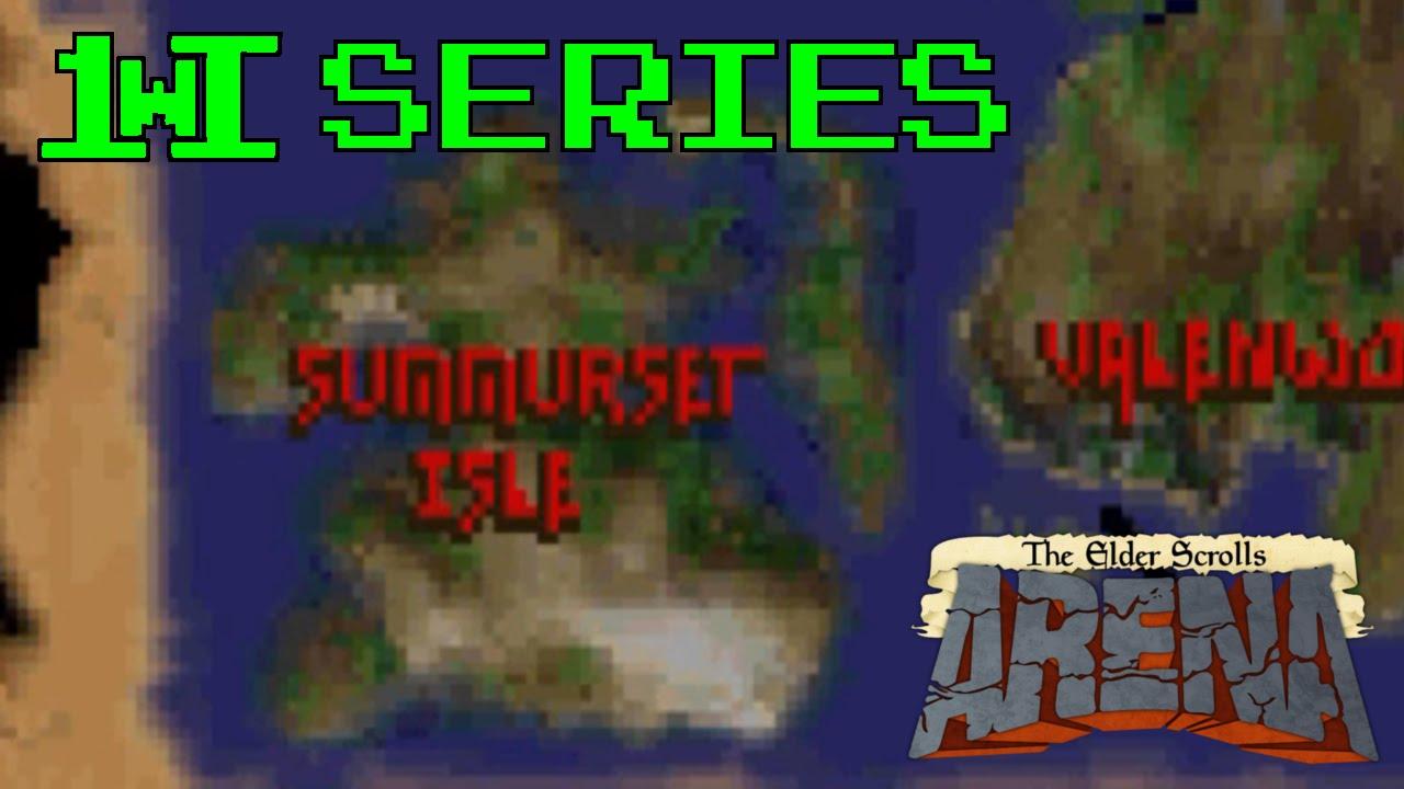 The Elder Scrolls' Summerset Isle has come a long way in 24
