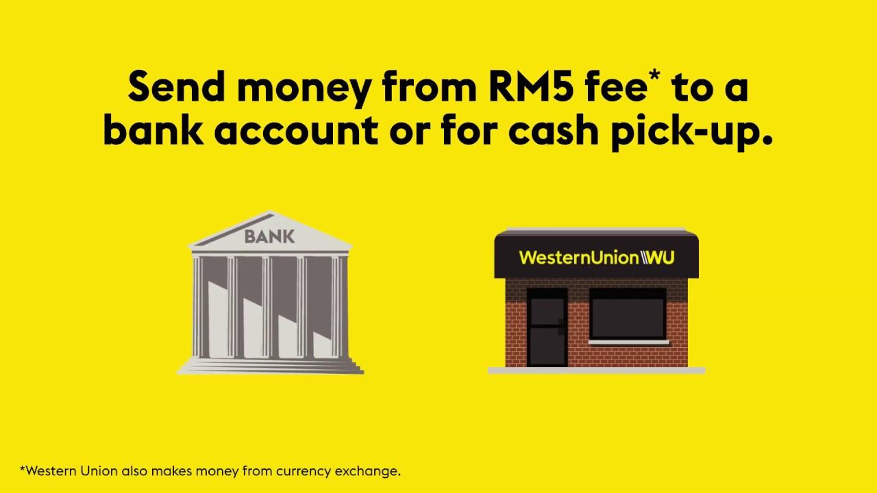 Western Union Malaysia Home Facebook