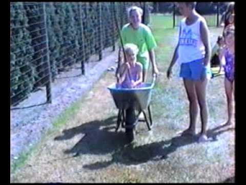 KinderVakantieWeek Vorstenbosch 1991 deel 2