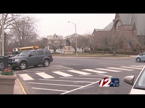 Newport to finish construction on popular street