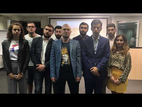 Обращение армянской молодёжи Москвы