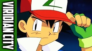 Pokémon - Viridian City - NateWantsToBattle feat. Arin Hanson of Game Grumps【Rock Music Cover】