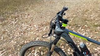 Горный велосипед CUBE Attention SL 27,5 (2018). Обзор и личное мнение.