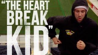 Bboy Pete Nasty The Heart Break Kid RepStyles Crew | Presented by Graham Partners