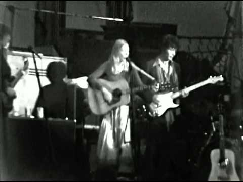 The Band Shadows And Light (with Joni Mitchell)