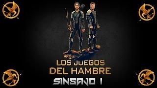 Descargar Los Juegos del Hambre SINSAJO PARTE 1 (HD)