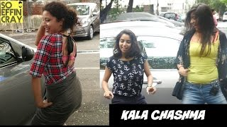 Mumbai Girls Dancing To Kala Chashma | MUST WATCH
