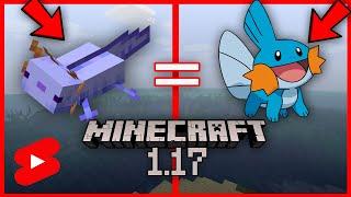 Cosas que no sabías de la Versión 1.17 de Minecraft
