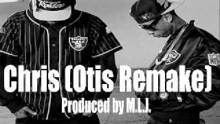M.L.J. - Chris (Otis Remake) (Chris Brown & Tyga Type Beat) (Download)