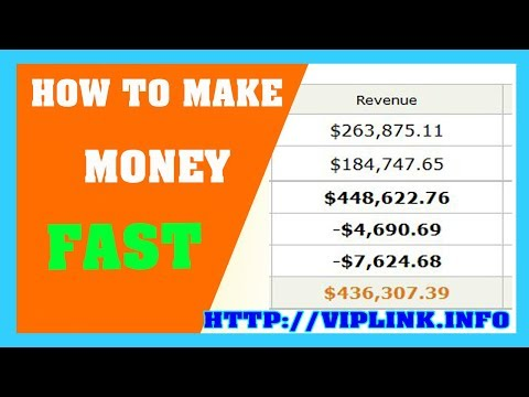 💸How To Make Money Online Fast - Online Job At Home ( BEST 2018 WAY)