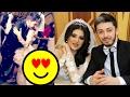 """صور حفل زفاف الفنانة """"وفاء قمر"""" & الفنان """"هيثم محمد"""" HD"""
