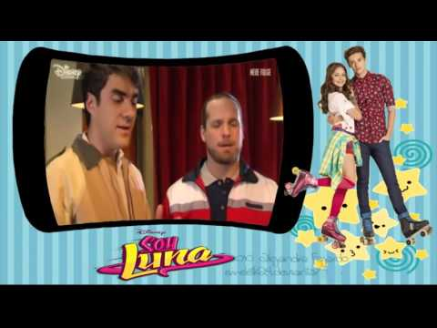 Soy Luna   Folge 24 Deutsch