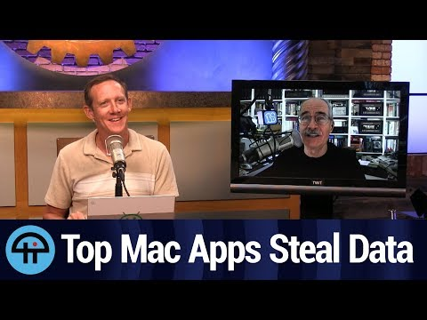 Apple Catches Trend Micro Stealing User Data