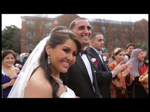 Palestinian Wedding And Bolivian April 19 2017