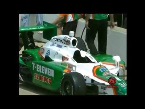 2010 Indianapolis 500 Qualifying - Bump Day Drama