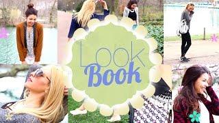 LOOKBOOK printemps: 8 idées de tenues