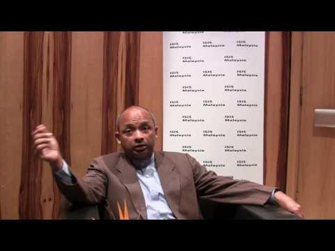 30th Asia Pacific Roundtable: Snaptalks - Mr Pramit Pal Chaudhuri