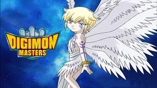 DMO - Consegui meu Lucemon #12