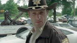 Opening Scene The Walking Dead Season 1 Episode 1