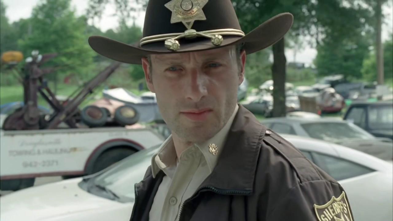 Download Opening Scene The Walking Dead Season 1 Episode 1