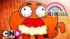 Die fantastische Welt von Gumball | Die Kartoffel | Cartoon Network