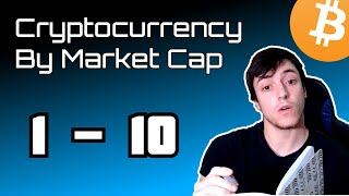Top 10 Cryptocurrencies by Market Cap Explained! (For beginners 2020)