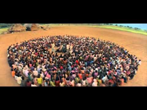Aayutha Ezhuthu (2004) - Jana Gana Mana (A.R. Rahman & Karthik)