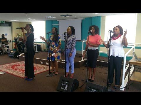 BOLM - Praise & Worship - Hallelujah Eh -