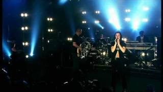 "In October 2006 Melanie C released her first ever live DVD called ""..."