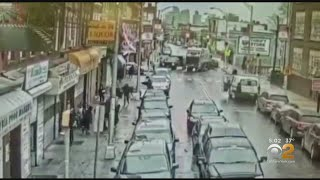 Jersey City Shootout: New Video Released Of Deadly Attack
