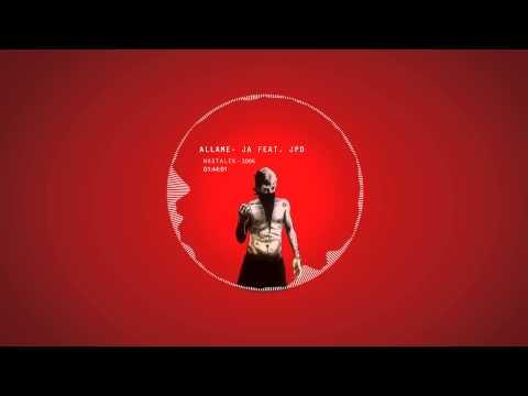 Allame - Ja Feat. JPD (Official Audio)