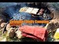 Colorado Family Camping: Campfire Breakfast