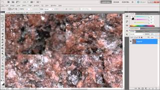 Photoshop Tutorial: Create Seamlessly Tiling Patterns With Complex Images -hd-
