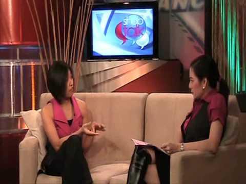 ShopTalk Featuring Cynthia Palad Yap