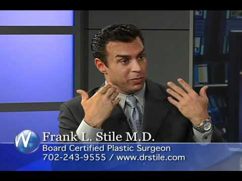 Dr. Frank Stile discusses How To Create a Natural Looking Facelift with Randy Alvarez.