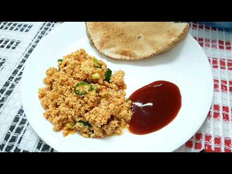 Quick Pakistani Dinner Routine - Arabic Style Shakshooka Recipe In Urdu/Hindi