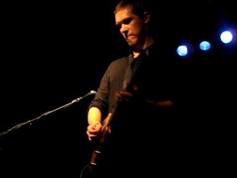 Hanson - Oh! Darling - Minneapolis 9/26/08