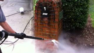 Brick Washing Chicago | Brick Cleaning Chicago