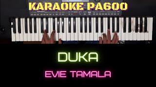 Download EVIE TAMALA - DUKA _ KARAOKE DANGDUT _ TANPA VOKAL _ LIRIK _ PA600