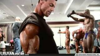 2007 NPC Masters National Men's Bodybuilding Championships