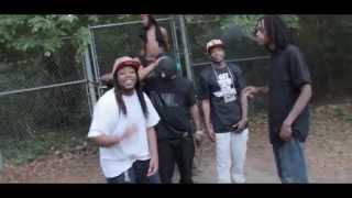 SHYGUDDA + BLUE + MAX WAYNE - STEPPIN IT UP (Official Video)