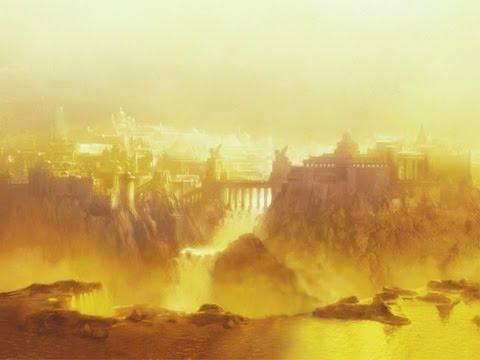 Phil Kline: The Holy City of Ashtabula (1996)