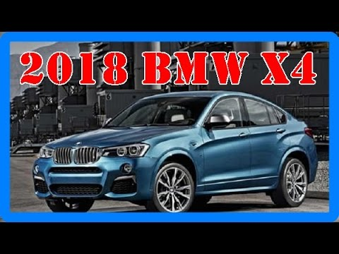 2018 bmw x4 redesign interior and exterior youtube. Black Bedroom Furniture Sets. Home Design Ideas