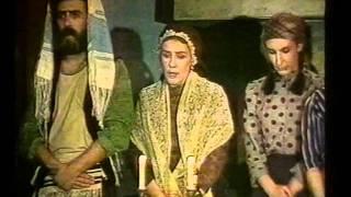 HELGI SALLO rolle 1965-2005