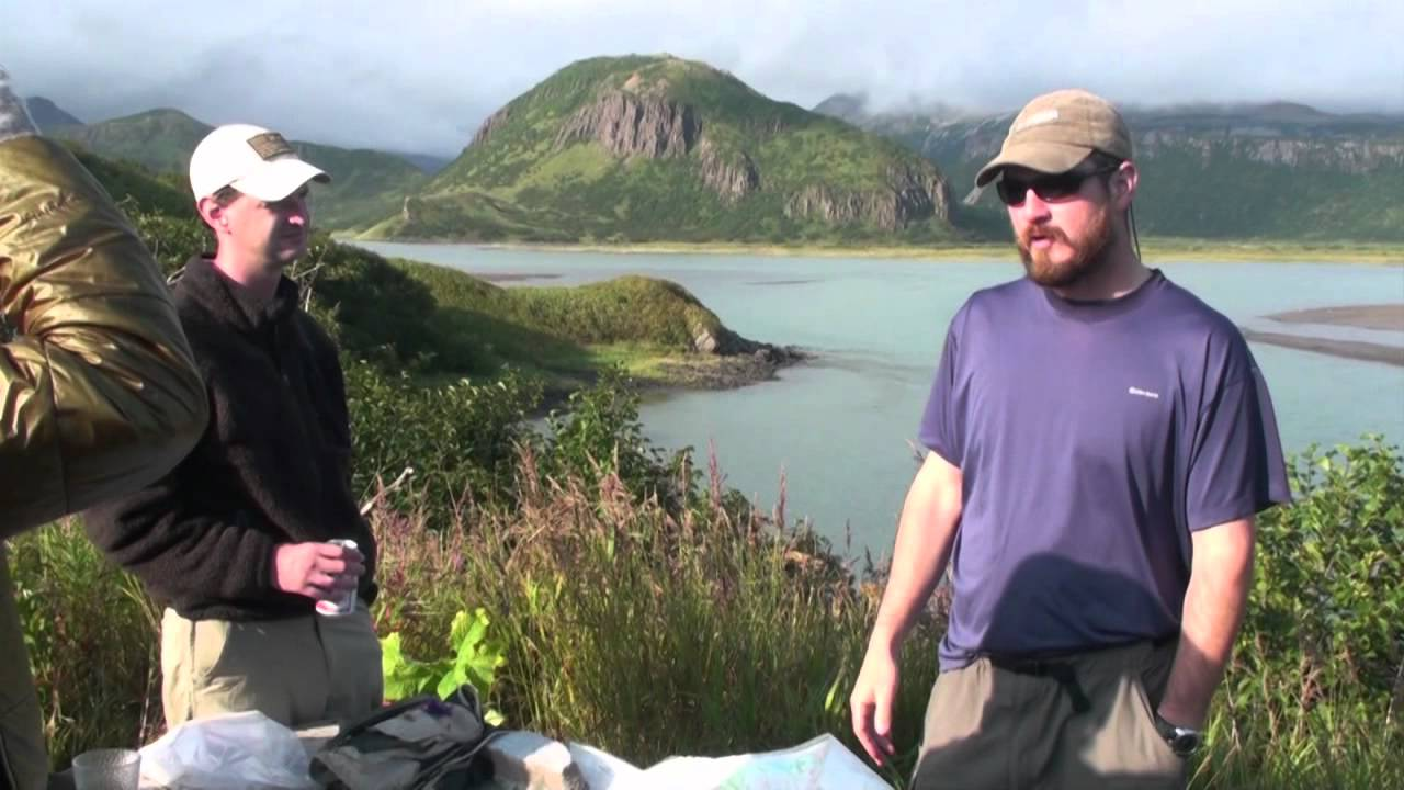 Alaska fly fishing trip youtube for Alaska out of state fishing license
