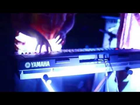 Missangas - Jam dos Brou - Live at RU - III Festival Peroba Rosa